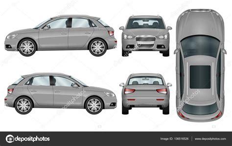 Auto Design Vorlagen Suv Auto Vorlage Stockvektor 169 Imgvector 136516526