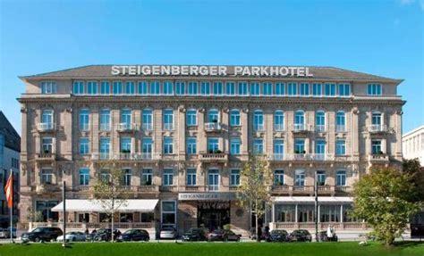 park inn düsseldorf steigenberger parkhotel duesseldorf dusseldorf germany