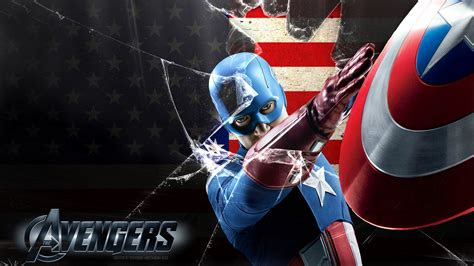 cracked screen wallpaper captain america captain america hd wallpapers full hd pictures