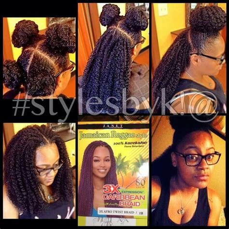 janet collection caribbean hair 196 best crochet braids images on pinterest hair dos