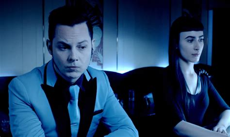 jack white pompador jack white would you fight for my love video stereogum