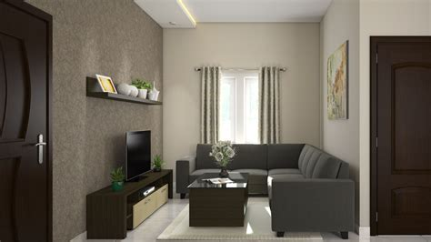 The Home Interior by Modern Furniture Interior Designs