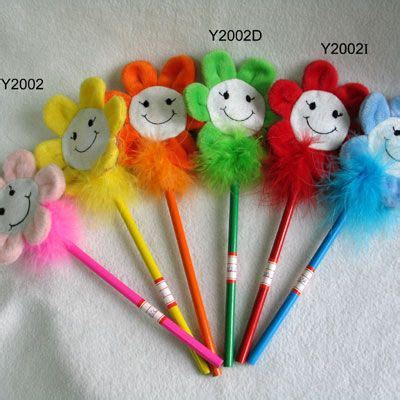 fancy colored pencils pencil decoration fancy pens yl2002 pens