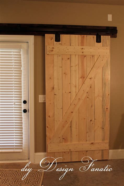 Barn Door Windows Decorating Diy Barn Doors Hometalk