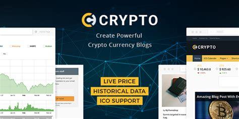 Mythemeshop Lifestyle Theme V1 0 1 mythemeshop crypto v1 0 8 a bitcoin and cryptocurrency