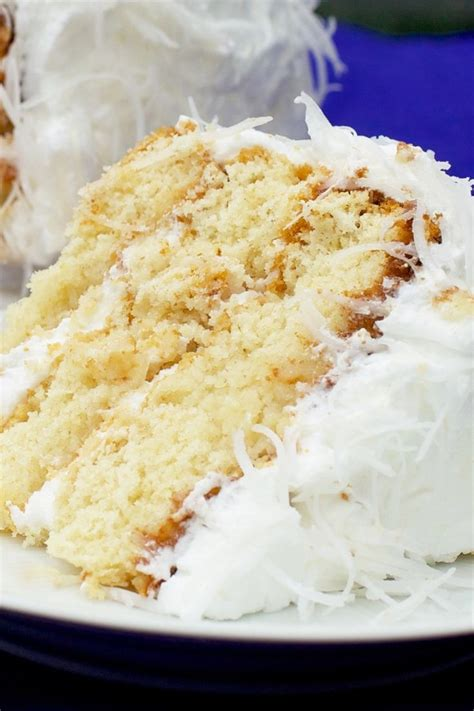 moist fluffy coconut cake yumm sweets pinterest 748 best images about layer cakes on pinterest
