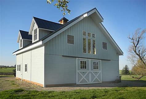 Garage Pros by The Denali Garage Apt 36 Barn Pros The Barn