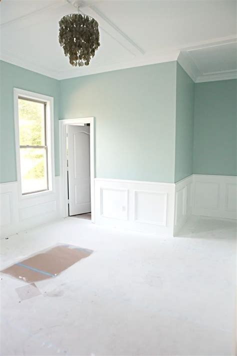 benjamin sea glass colors the paint color benjamin moores palladian blue my