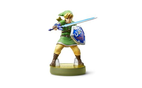 amazon zelda amazon terribly rolls out their exclusive zelda amiibo