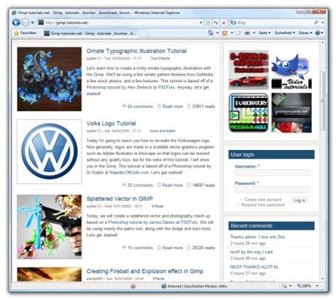 tutorial gimp en pdf gimp tutorials eine 220 bersicht der besten gimp tutorials