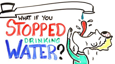 Klip To Keep 1603 10 Litres what if you stopped water by asapscience