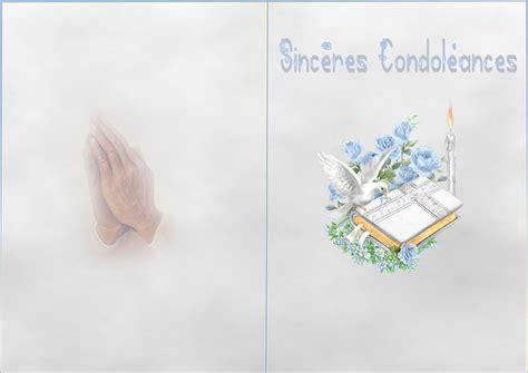 Mod Les De Lettres Pour Condol Ances mod 232 le de lettre de remerciement pour des condol 233 ances