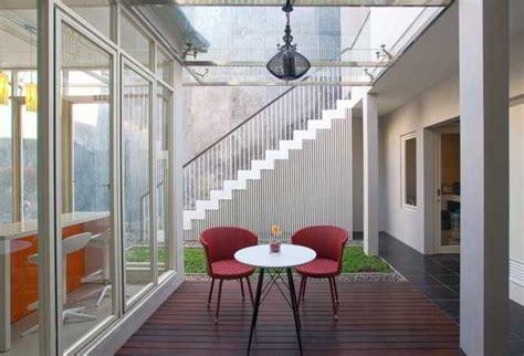 desain dapur atap terbuka desain ruang makan terbuka dengan atap kaca dapur