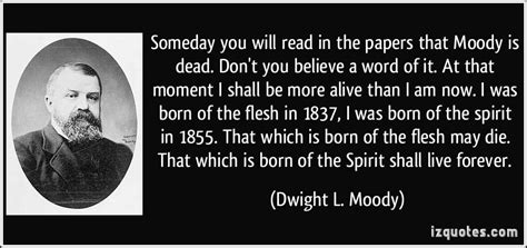 your word is a l dwight l moody quotes quotesgram