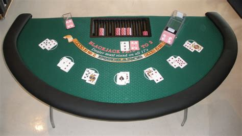 blackjack table for sale rent a blackjack table for your at all seasons