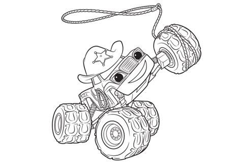 nick jr blaze coloring pages printable coloring pages blaze and the monster machines coloring pages