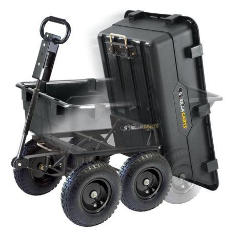 garden cart parts for garden way carts model 26
