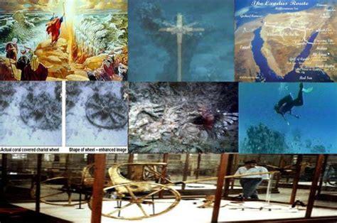 film nabi musa belah laut film kontroversial ilmuwan singkap mukjizat nabi musa