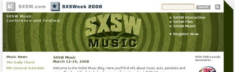 At Sxsw Plus A New Mp3 by 3 5 Gb De Mp3 D Artistes 224 D 233 Couvrir 224 T 233 L 233 Charger