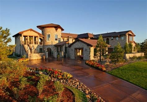 tuscan design homes 19 inspiring tuscan style homes design house plans