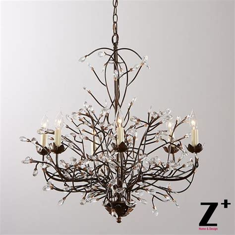 Tree Branch Chandeliers Popular Tree Chandelier Buy Cheap Tree Chandelier Lots From China Tree Chandelier Suppliers On