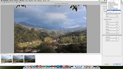 tutorial edit foto hdr photoshop tutorial hdr foto maken bewerken cs5 youtube