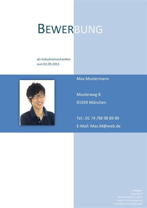 Bewerbung Deckblatt Design Vorlagen Bewerbung Deckblatt Vorlage Yournjwebmaster