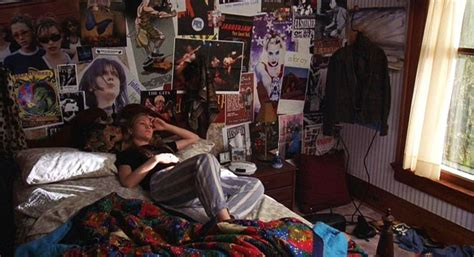 bedrooms movie go inside the teenage bedrooms of classic movies