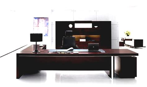 Executive Office Desk Furniture Modern Executive Office Furniture Style Yvotube