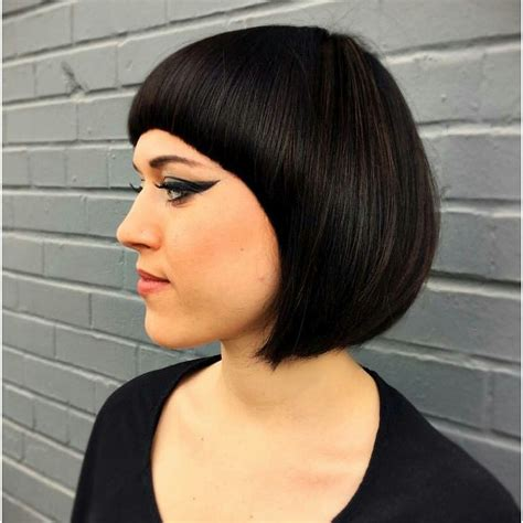 this classic cut was created by master stylist it