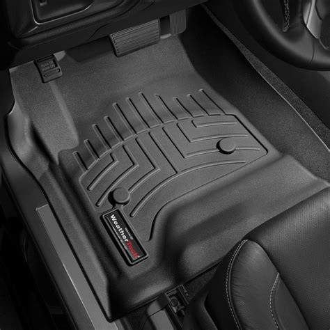 Weathertech Floor Mats Best Price by Weathertech Vs Maxliner Floor Mats Autos Post