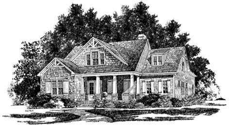 mitch ginn house plans winthrop heights mitchell ginn southern living house plans