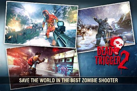 dead trigger 2 apk free dead trigger 2 apk files android babbles
