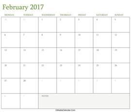 word doc calendar template february 2017 calendar word weekly calendar template