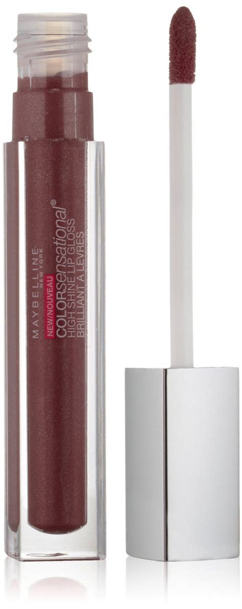 Color Show Lipgloss Grosir maybelline color sensational high shine lip gloss reviews