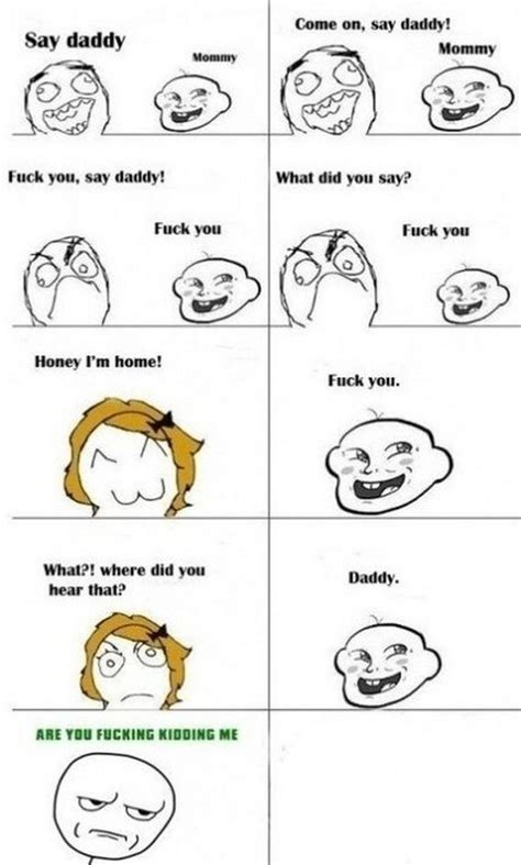 Funny Rage Meme - funny rage comics 10 pics