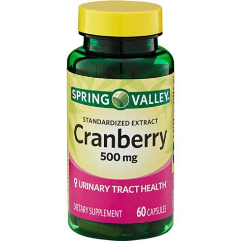 Suplemen Cranberry cranberry pills deals on 1001 blocks