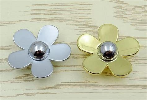 Gold Hardware Knobs Silver Gold Knobs Dresser Knob Drawer Knobs Pulls Handles