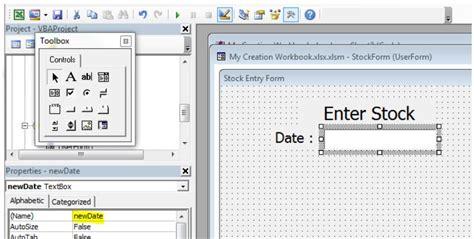 format en excel vba excel userform format date textbox excel userform