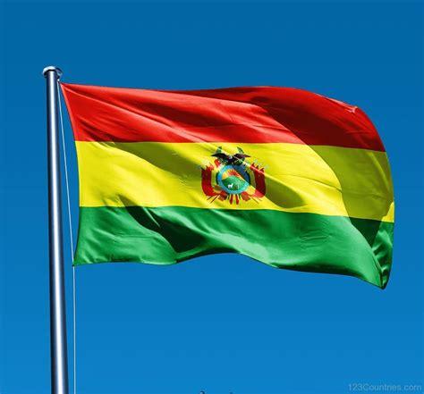color nation bolivia 123countries