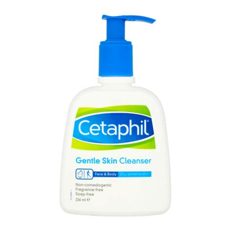 Termurah Cetaphil Gentle Skin Cleanser 250 Ml cetaphil gentle skin cleanser 236ml feelunique