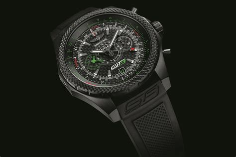 breitling bentley breitling bentley gt3 chronograph hypebeast