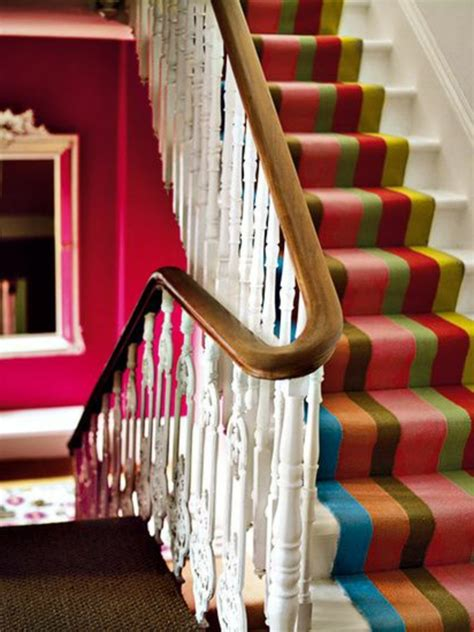 schöne teppiche teppich f 252 r treppen fantastische vorschl 228 ge archzine net