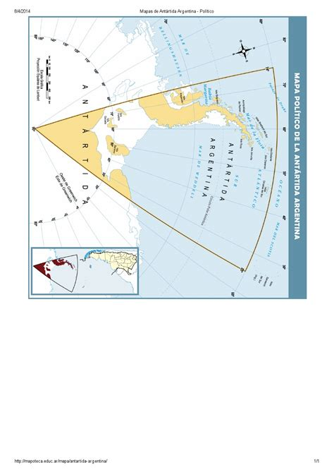 mapoteca la biblioteca de mapas de educ ar mapa para imprimir de la ant 225 rtida argentina mapa pol 237 tico