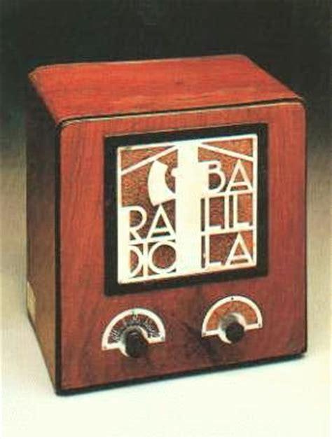 philips italia sede quando radio londra parlava italiano