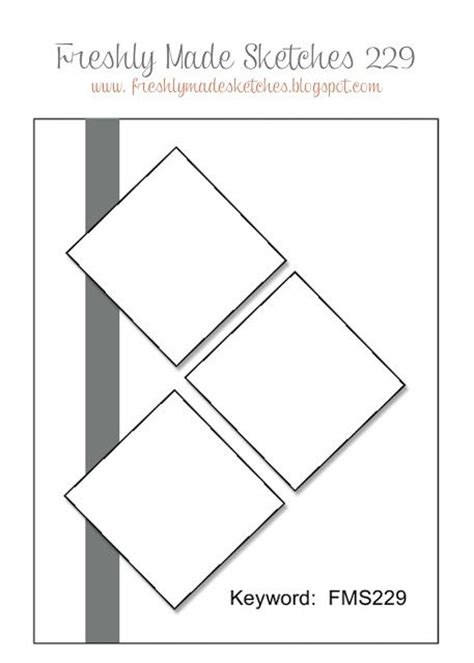 sketch card template best 25 card sketches ideas on card templates