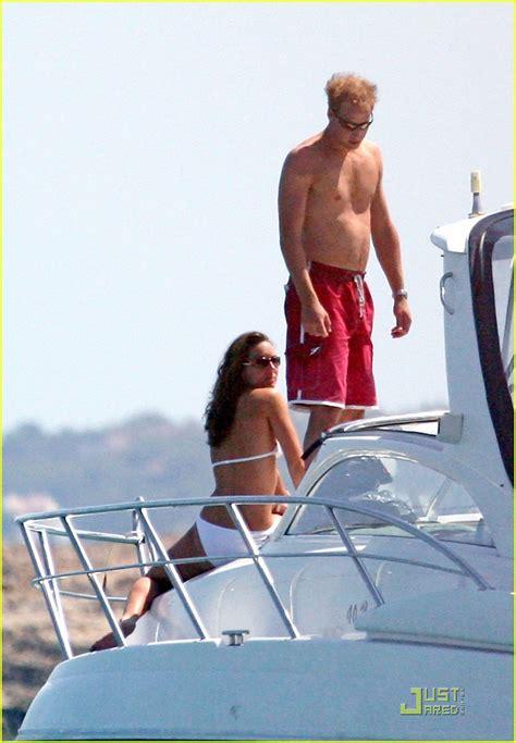prince william shirtless prince william shirtless photos just kate middleton s bikini body revealed photo 2527375