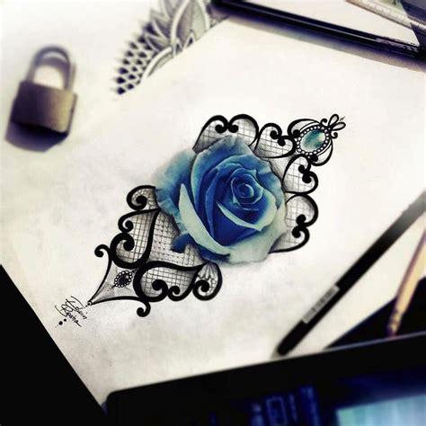 drawn diamond tatoo pencil and in color drawn diamond tatoo