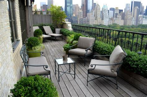 le salon de jardin en aluminium est une solution