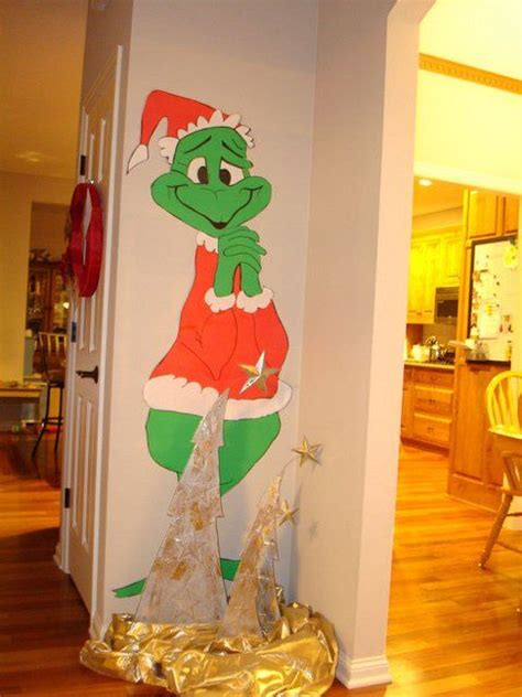 17 best images about christmas door on pinterest